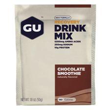 Восстановительный напиток GU Шоколадный смузи (Без кофеина)