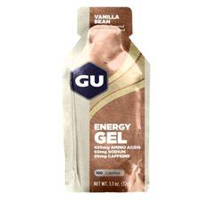 Энергетический гель GU Ванильно-бобовый