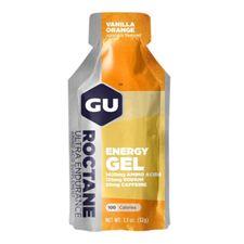 Roctane гель GU Ваниль/апельсин