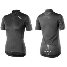 Женская вело-футболка Active Jersey 2XU WC3266a