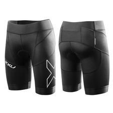 Женские шорты для триатлона Elite Compression Tri Short 2XU WT3112b