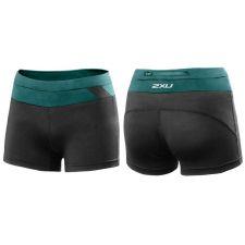 Женские шорты для бега 2XU WR3168b