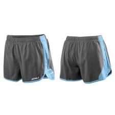 Женские шорты для бега 2XU WR3173b