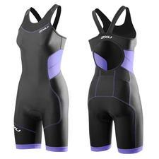Женский костюм для триатлона 2XU WT3188d