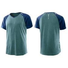 Мужская футболка для бега 2XU MR3148a