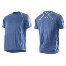 Мужская футболка ICE X 2XU MR3137a