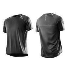 Мужская футболка для бега 2XU MR3143a