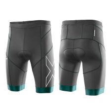 Мужские шорты для триатлона Elite Compression Tri Short 2XU MT3098b