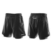 Мужские шорты для бега 2XU MR3133b