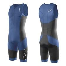 Мужской костюм для триатлона Elite Compression Trisuit 2XU MT3096d