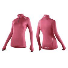 Женская термо-футболка с длинным рукавом G:2 2XU WR3001a
