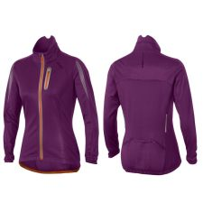 Женская вело-куртка Sub Zero Jacket 2XU WC3497a
