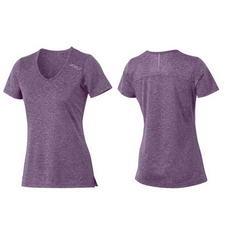 Женская футболка 2XU WR3472a