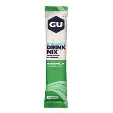 Напиток-электролит GU 1 пакет, Арбузный