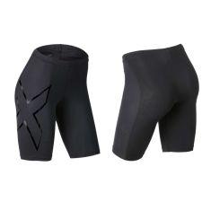 Женские компрессионные шорты MCS Run Compression Short 2XU WA3061RUN