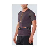 Мужская компрессионная футболка для восстановления Recovery Compression L/S Top 2XU MA2929a