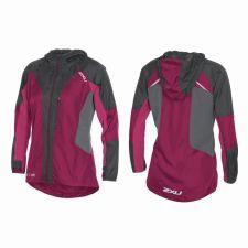 Женская куртка XTRM 2XU WR3787a