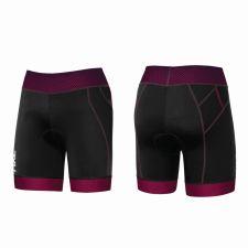 """Женские шорты для триатлона Perform Pro 6"""" Tri Short 2XU WT3628b"""