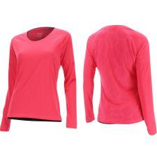 Женская футболка с длинным рукавом Tech Vent 2XU WR4141a