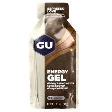 Энергетический гель GU Кофе эспрессо