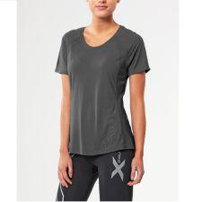Женская футболка Active Polo 2XU WZ4381a