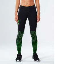 Женские компрессионные тайтсы для восстановления Power Recovery Compression Tights 2XU WA4418b