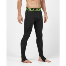 Мужские компрессионные тайтсы для восстановления Power Recovery Compression Tights 2XU MA4417b