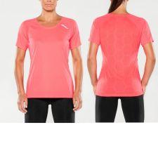 Женская футболка Xvent 2XU WR4592a