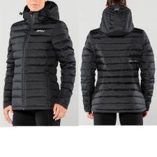 Женская куртка Insulation Jacket 2XU WR4555a