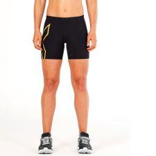 """Женские компрессионные шорты Perform Core 5"""" 2XU WA4481b"""