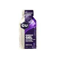 Энергетический гель GU Ежевика (Кофеин 40 mg)