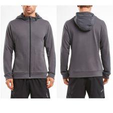 Мужской пуловер URBAN Zip Thru Hoodie 2XU MR5236a