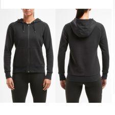 Женский пуловер URBAN Zip Thru Hoodie 2XU WR5225a