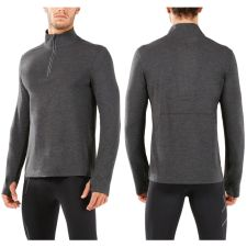 Мужской гольф HEAT 1/4 Zip Top 2XU MR5259a