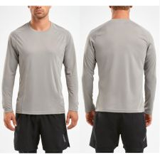 Мужская футболка XVENT Top 2XU MR5403a