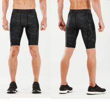 Мужские компрессионные шорты Perform Accelerate Print 2XU MA4633b