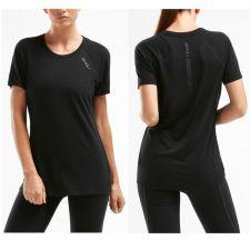 Женская футболка HEAT Run Tee 2XU WR5206a