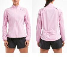 Женская куртка XVENT Run Jacket 2XU WR5321a