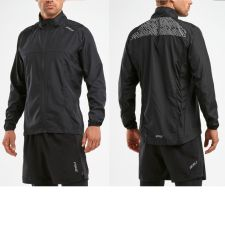 Мужская куртка XVENT Run Jacket 2XU MR5435a