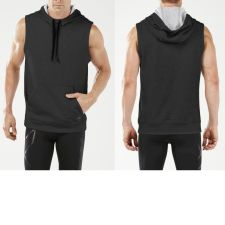 Мужской пуловер URBAN Hooded Pulover Vest 2XU MR5240a