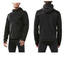 Мужская куртка HEAT Membrane Hooded Jacket 2XU MR5324a