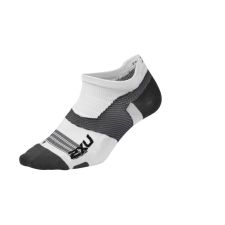 Компрессионные носки Elite Vectr Ultralight No Show 2XU UA5041e