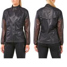 Женская куртка Packable Membrane Jacket 2XU WR5203a
