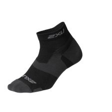 Компрессионные носки Vectr Light Cushion 1/4 Crew 2XU UA5047e
