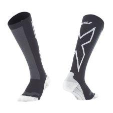 Мужские компрессионные гольфы X Performance Run Socks 2XU MA4153e