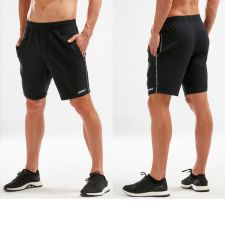 "Мужские шорты URBAN 9"" Taped Short 2XU MR5592b"