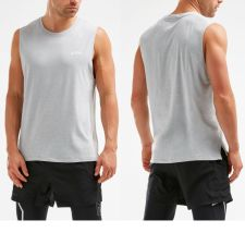 Мужская майка URBAN Muscle Tank 2XU MR5595a