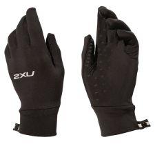 Перчатки для бега Run Glove 2XU UQ5340h