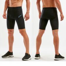 Компрессионные шорты Run Dash 2XU MA6108bBlackDenimReflective
