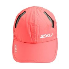 Бейсболка Run Cap 2XU UR1188fPink